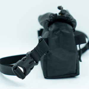 Flex Fanny Pack - Black DCF