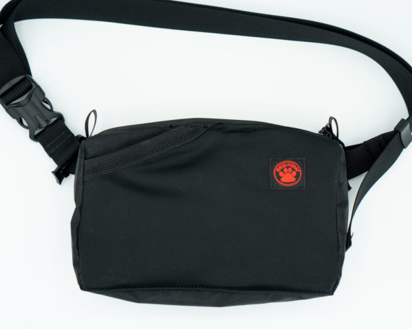 """Corner"" Fanny Pack - MADE TO ORDER"