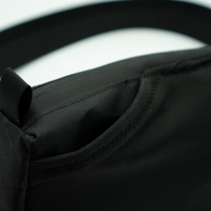 """""""Corner"""" Fanny Pack - MADE TO ORDER"""
