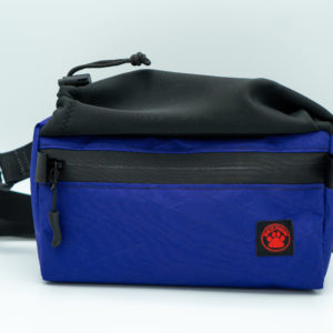 Flex Fanny Pack - Purple VX21