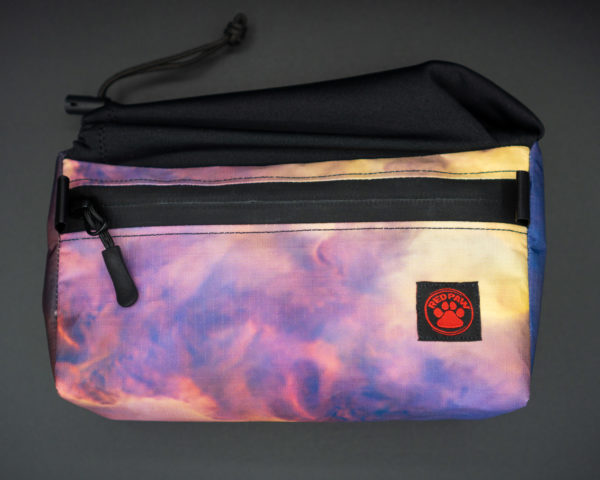 Flex Fanny Pack - Lagoon Nebula