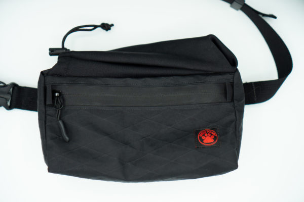 Flex Fanny Pack - Black VX21