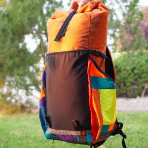 Front Range 40L Pack